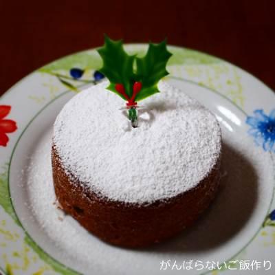 アイリッシュケーキ