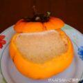 柿の消費に【柿プリン】を作ってみた