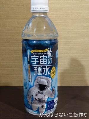 宇宙の種水