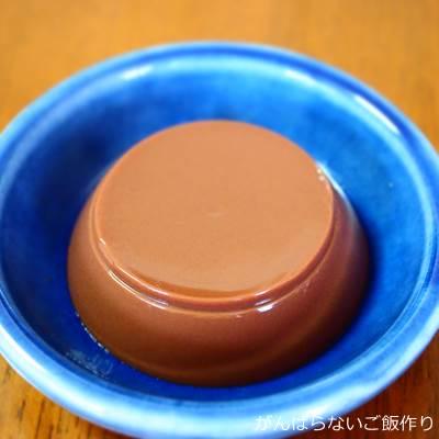 片山食品 ショコラプリン